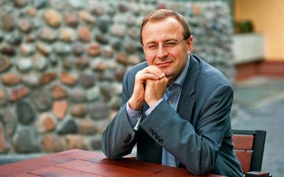 Rozmowa Mazurka z Antonim Dudkiem, członkiem rady IPN