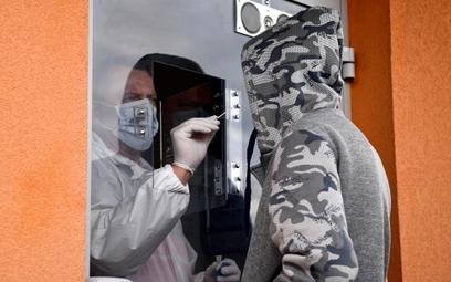 Ministerstwo Zdrowia opublikowało nowe dane dotyczące koronawirusa