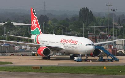 Kto po Mikoszu będzie rządził w Kenya Airways