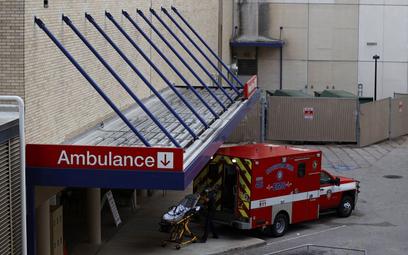 """Koronawirus. Teksas: W szpitalach coraz mniej wolnych łóżek. """"Fala przyszła nagle"""""""