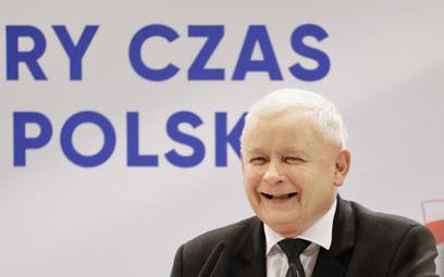 Michał Szułdrzyński: Czy PiS obudzi lęk przed polexitem