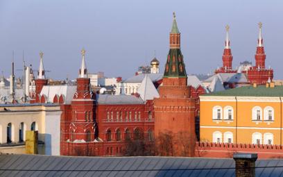 Rosyjski Fundusz Rezerwowy i Fundusz Narodowego Dobrobytu zmniejszyły się w ciągu sierpnia o 593 mld rubli