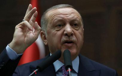 Turcja nie będzie już zatrzymywać uchodźców z Syrii zmierzających do Europy