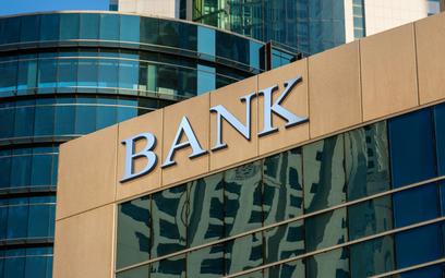 Duża strata banków w grudniu. Cały rok był fatalny