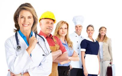 Zmiany w badaniach pracowników