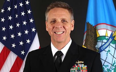 Admirał z USA: Inwazja Chin na Tajwan możliwa w ciągu sześciu lat