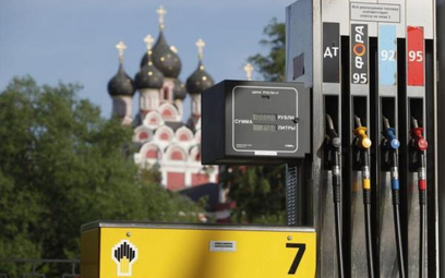Część Rosnieftu przejdzie w chińskie ręce