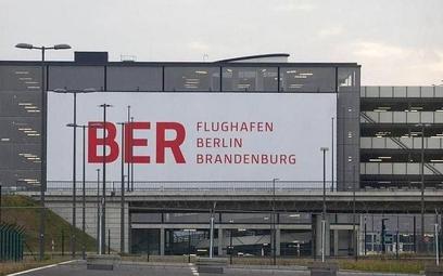 Nowe lotnisko w Berlinie ruszy w 2020 roku