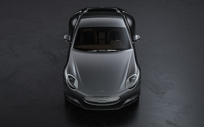 Prawnuk F. Porsche buduje nową elektryczną markę aut