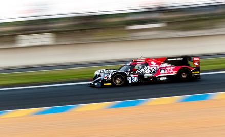 Od 2022 roku samochody ścigające się w wyścigu Le Mans mająbyć napędzane biopaliwem produkowanym z