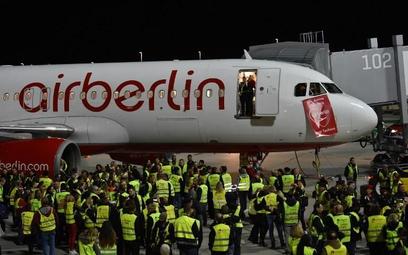 Oklaski dla Air Berlina