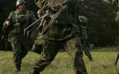 Obrona terytorialna mogłaby liczyć nawet 50 tys. żołnierzy