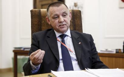 Jacek Nizinkiewicz: PiS na pewno nie będzie się nudzić z prezesem NIK