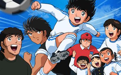 Piłkarze – współcześni superbohaterowie kreskówek