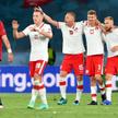 Radość po meczu Polska – Hiszpania. Oby po spotkaniu ze Szwecją była jeszcze większa