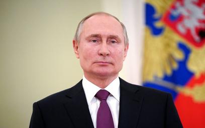 Czy Putin będzie rządził dłużej niż Stalin?