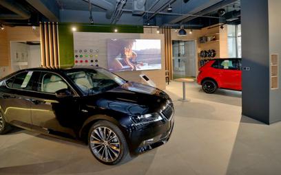 Store by Auto Wimar: Nowy pomysł Skody na klienta indywidualnego