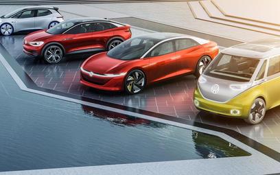 Elektryfikacja Volkswagena: to dzieje się naprawdę