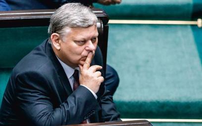 "Marek Suski, poseł PiS uważa UE za ""okupanta"""