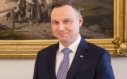 Referendum konstytucyjne. Prezydent Andrzej Duda przedstawił propozycję 15 pytań