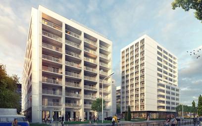 Colliers doradzał m.in. deweloperowi YIT w transakcji sprzedaży mieszkań funduszowi NREP
