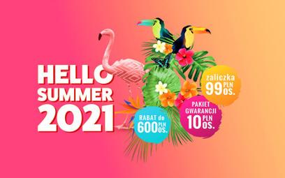 Exim Tours: Mamy już Lato 2021 i ubezpieczenie od pandemii