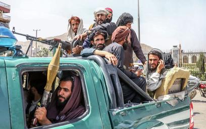 Afganistan współczesnych talibów. Mniej ortodoksji, więcej mułłów