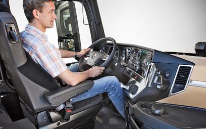 Nowe zasady wynagrodzeń kierowców nie do przyjęcia