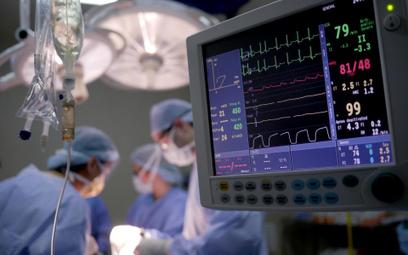 Transplantologia - co pacjent powinien wiedzieć