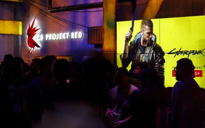 CD Projekt mile zaskoczył wynikami. Skok przychodów