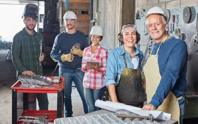 Firmy rodzinne o PPK, podatkach i sukcesji
