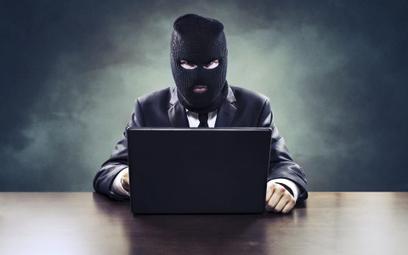 Przestępstwa w internecie w 2016 roku