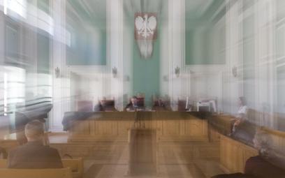 Karol Pachnik, Grzegorz Prigan: kształt reformy sądów trzeba negocjować