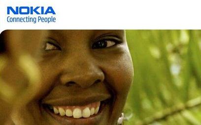 Nokia chce kontrolować e-maile pracowników