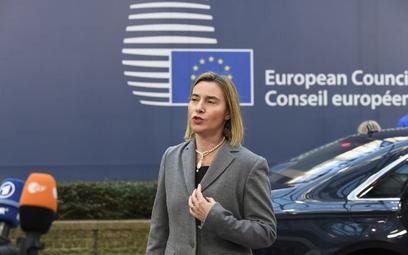UE przedłuża sankcje wobec Rosji, ale rozważa współpracę z Moskwą