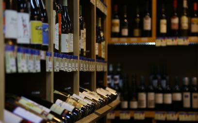 Wina będą coraz mocniejsze. Zawdzięczamy to zmianom klimatu
