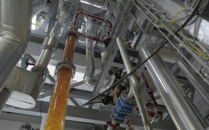 NITROERG otwiera nową inwestycję i podwaja zdolności produkcyjne