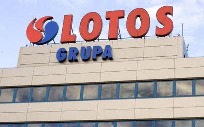 Oczekiwano lepszych wyników w Lotosie