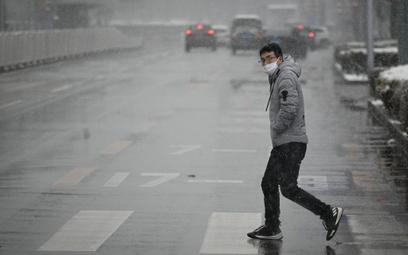 Chiny: 500 mln osób z ograniczoną swobodą poruszania się po kraju