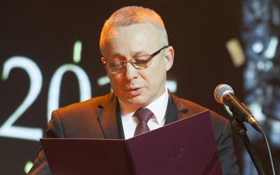 Sokal powołany do KNF bez wymaganej Konstytucją zgody premiera