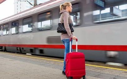Wielka kolejowa przebudowa Warszawy