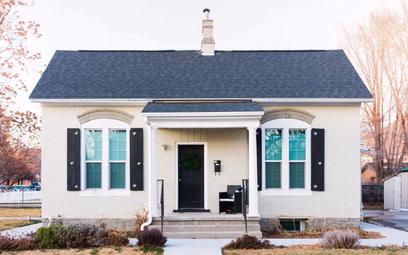 Domy, niezależnie od ich wielkości i lokalizacji, systematycznie drożeją