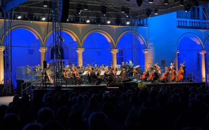 Wawel: Spotkanie muzyki i architektury