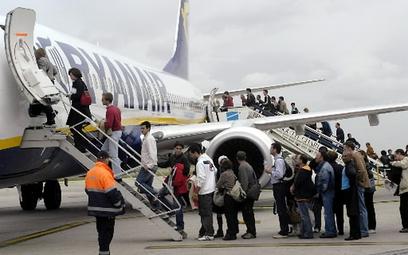 Ryanair: Ponad 500 lotów tygodniowo do Grecji. Tego jeszcze nie było