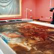 Odrestaurowany obraz Matejki będzie można oglądać w maju przyszłego roku