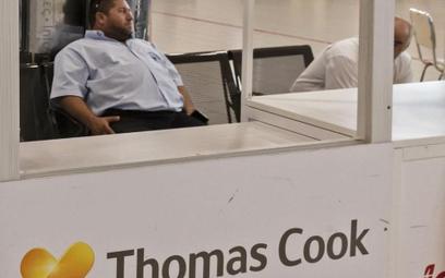 Brytyjskie biura podróży chcą zatrudnić pracowników Cooka