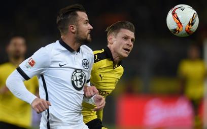 Łukasz Piszczek - ostatni nasz człowiek w Dortmundzie