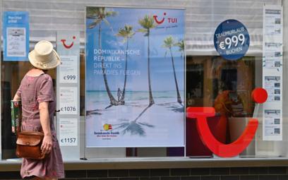 Niemiecki TUI może zamknąć nawet 60 biur własnych