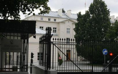 Siedziba Ministerstwa Obrony Narodowej