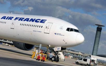 Air France/KLM też ma kłopoty